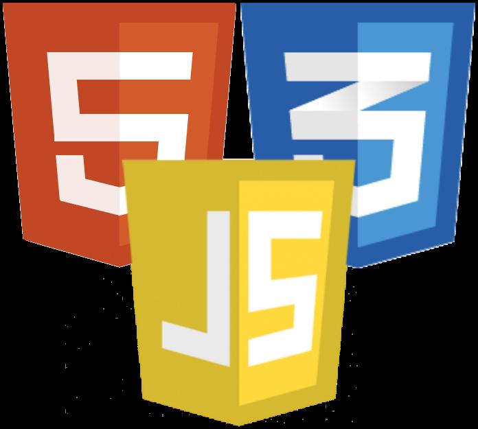 HTML5+CSS+JS